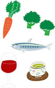 抗酸化栄養素