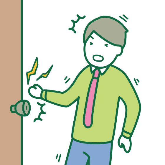 静電気の悩みはこれで解決! すぐに試せる5つの対策 | 特集テーマ | サワイ健康推進課