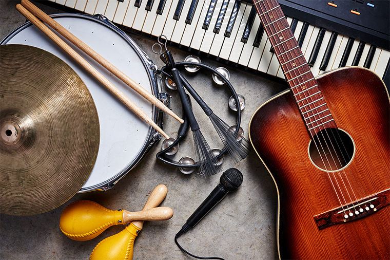心と体を癒す「音楽」の力 ~音楽を活用したストレスケア~ | 特集 ...