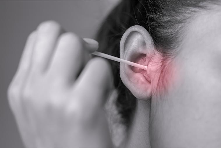 の 後ろ 押す 痛い 耳 と 耳の下のくぼみを押すと痛みを感じる人は要注意! 自律神経を整える呼吸法