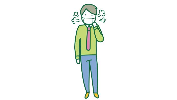 ない 咳 とき 止まら が 【咳が止まらないときの対処法】医師が教える咳をおさえるコツとは?(健康ぴた)コンコンと咳が出て、なかなか止まらなくな…|dメニューニュース(NTTドコモ)