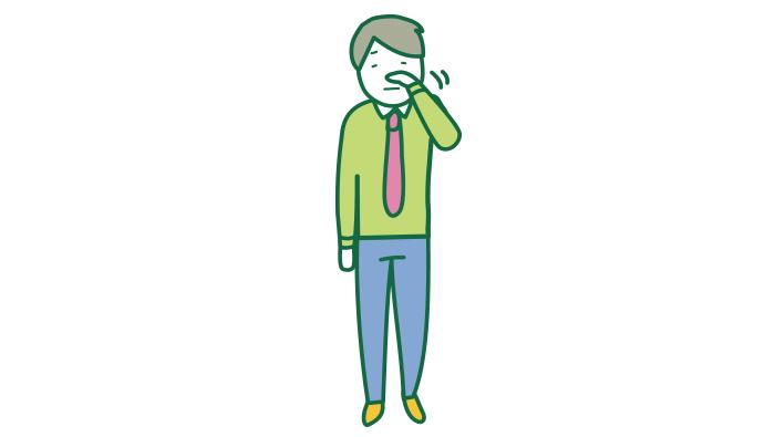 鼻腔 炎 感 副 倦怠